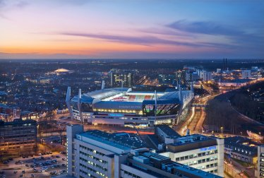Parking Philips Stadion